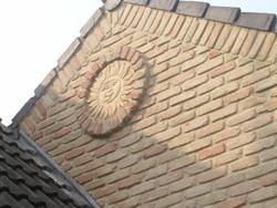 Décor façade